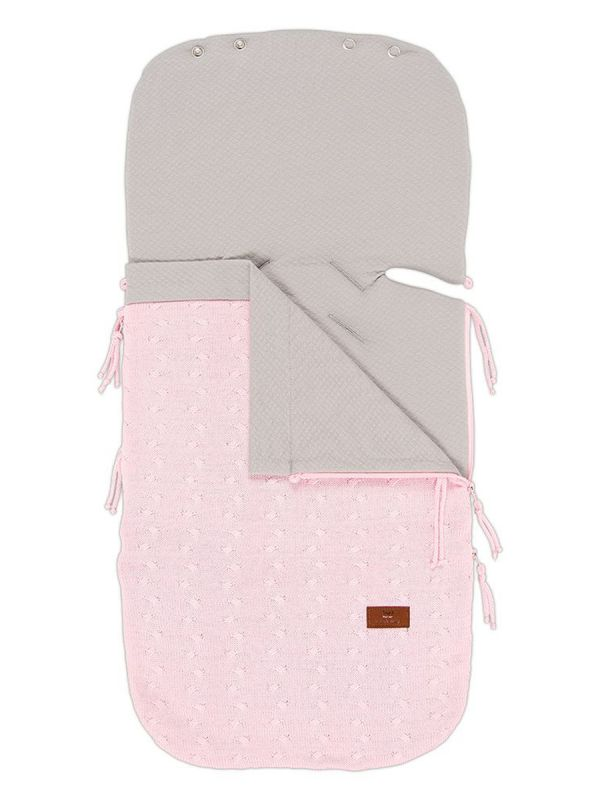 Kevyt lämpöpussi   Baby's Only (baby pink)
