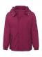Plain rain set with fleece (baton rouge) | TICKET TO HEAVEN