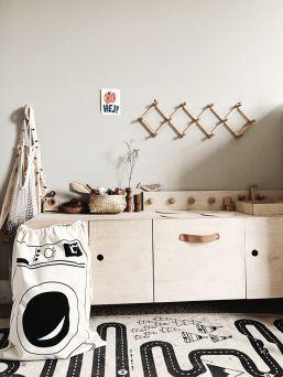 Tellkiddo kangaspussi (washing machine)
