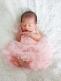 Tutu body vauvalle (pinkki)