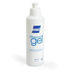Ultraäänigeeli pullo 250 ml