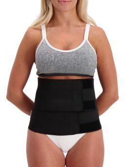 Lola & Lykke Core Restore tukivyö auttaa raskausajan jälkeistä palautumista. Raskausaikana varsinkin keskivartalon pito heikkenee ja löystyy, Core Restore tukiyö tukee tehokkaasti keskivartalon lihaksia ja niveliä.
