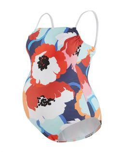 Äitiysuimapuku Poppy multicolor | CACHE COEUR